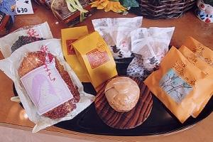 正貢堂 手作りお菓子の店
