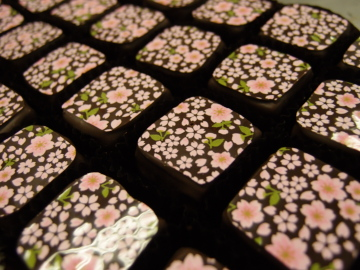 ピュア(ホワイトチョコレート)